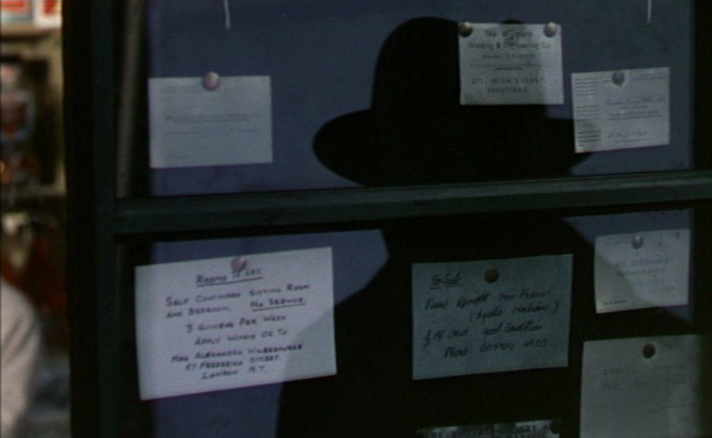 Alex Mackendrick - Ladykillers film still-3