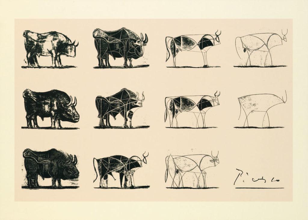 Bull (Pablo Picasso)