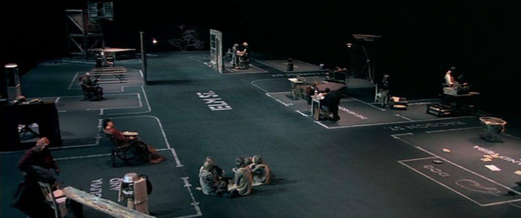 Dogville (Lars von Trier)