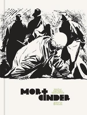 Mort Cinder (Alberto Breccia)