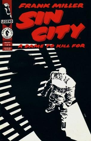 Sin City (Frank Miller)