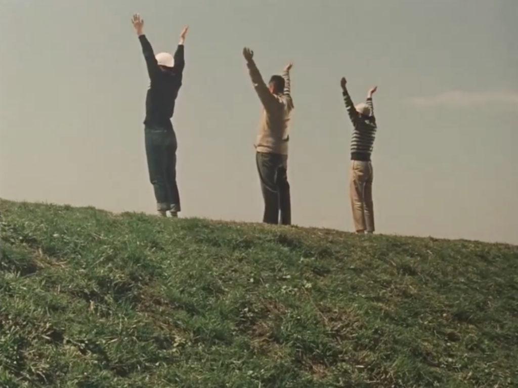 Yasujirō Ozu, Good Morning (1959)