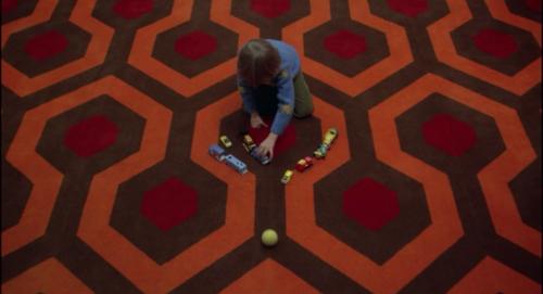 Stanley Kubrick, The Shining-5