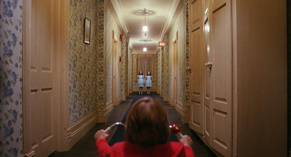 Stanley Kubrick, The Shining-6