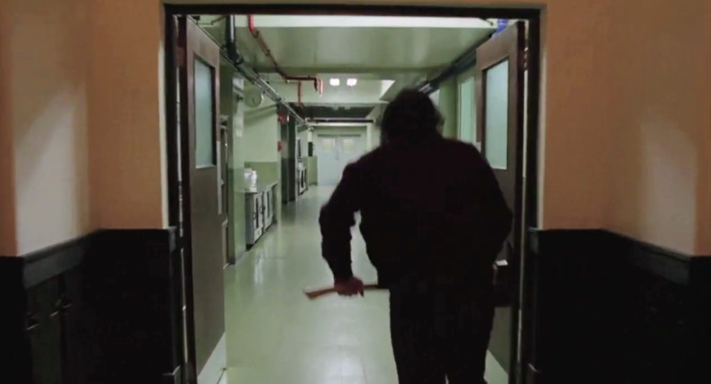 Stanley Kubrick, The Shining-z