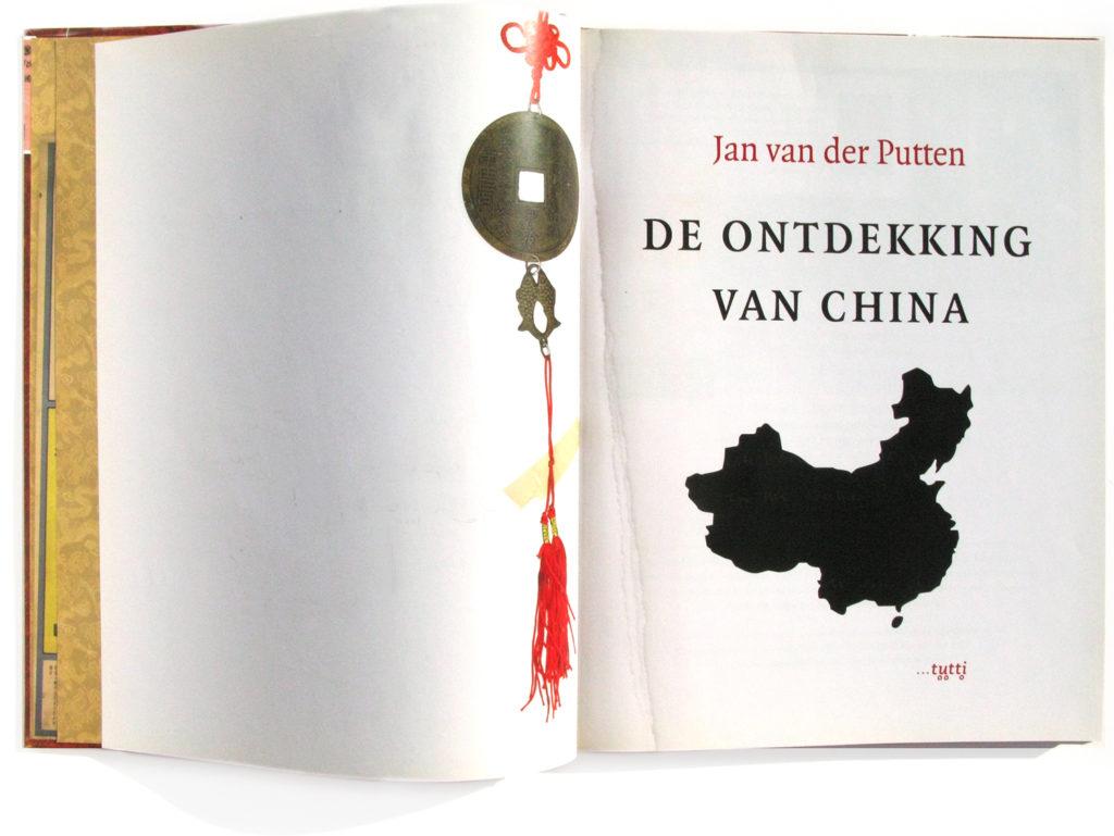 The Discovery of China-Titel