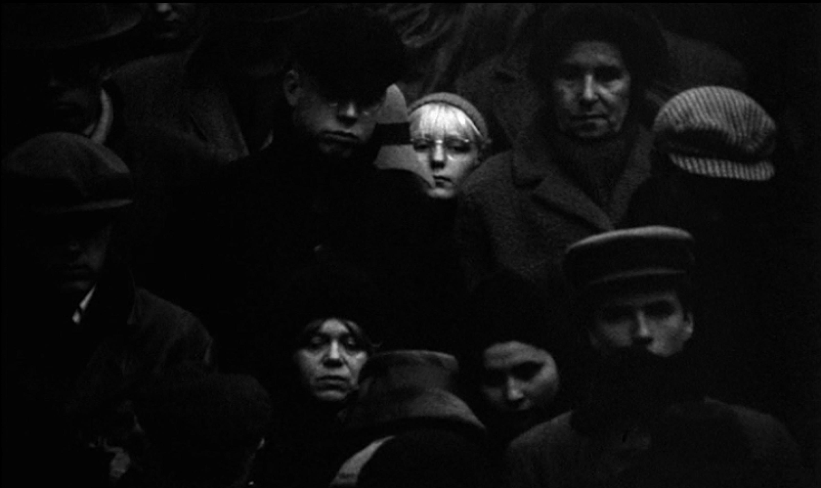 The Serpent's Egg (Ingmar Bergman)