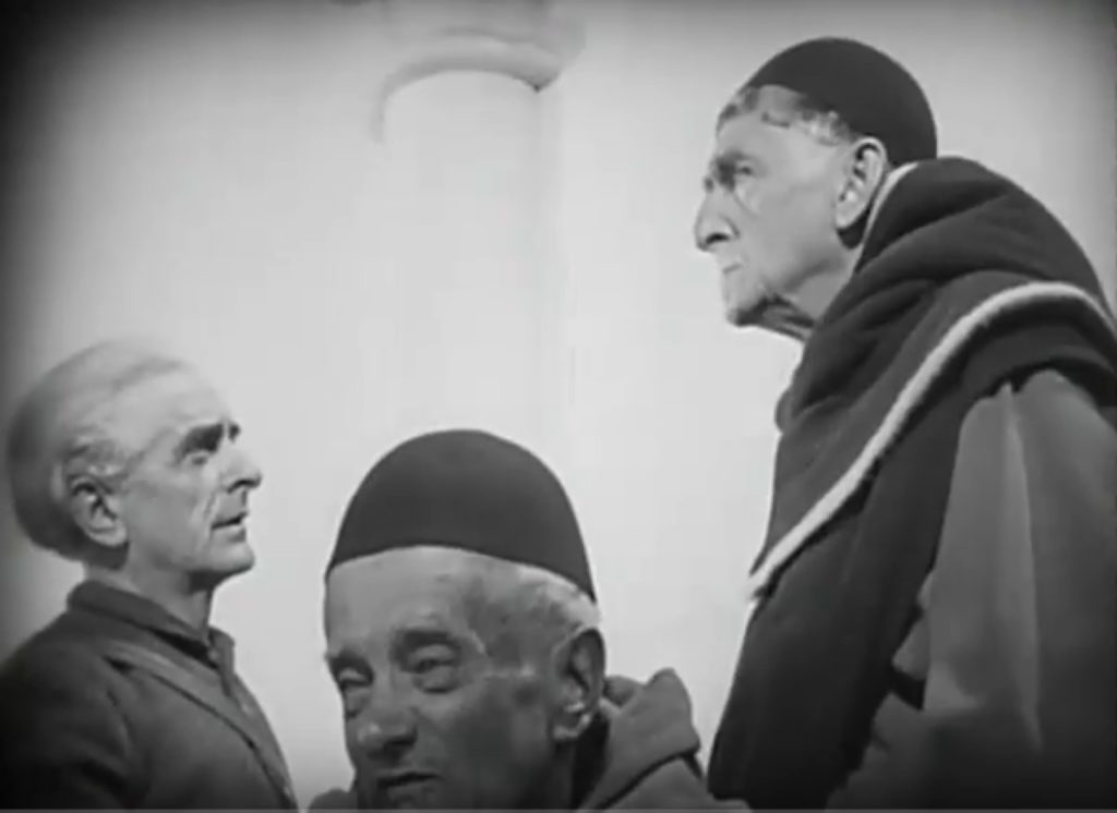 The Passion of Joan of Arc (Dreyer)