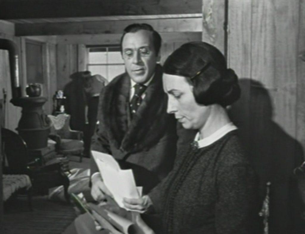 Citizen Kane (Orson Wells)