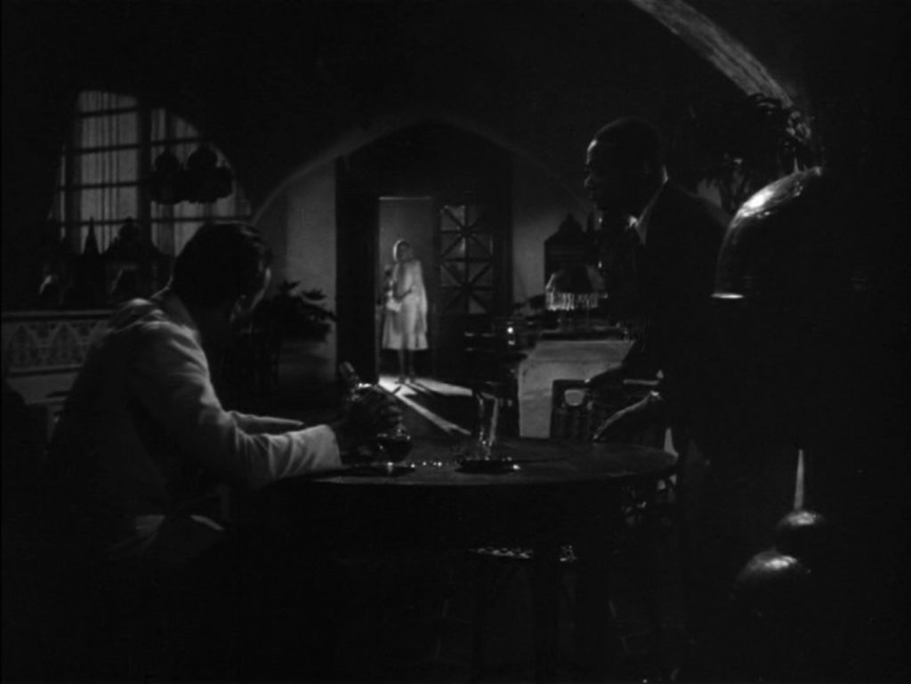 Casablanca (Michael Curtiz)